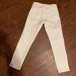 Levi Slim Jeans
